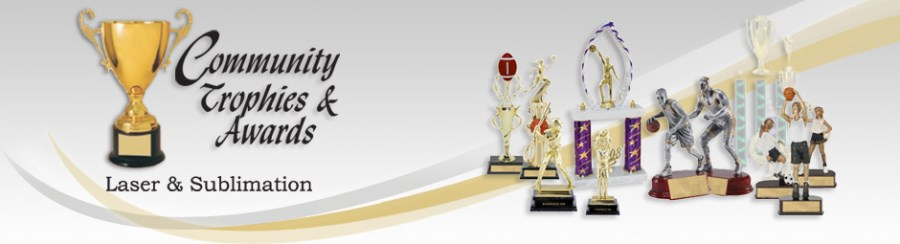 Community Trophies & Awards