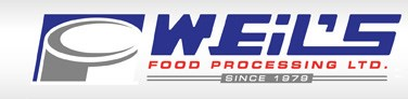 Weil's Food Processing Ltd
