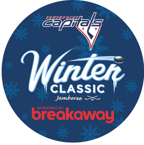 Breakaway Winter Classic Novice Challenge