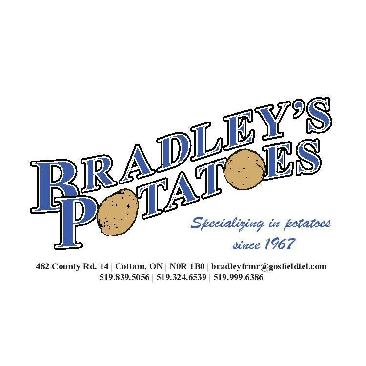 Bradley's Potatoes